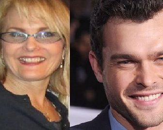 Sari Ehrenreich Actor Alden Ehrenreich's Mother