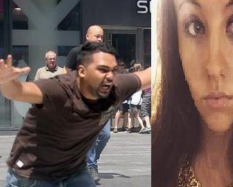 Alyssa Elsman NY Times Square Victim