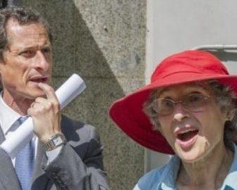 Anthony Weiner's Mother Frances Finkelstein