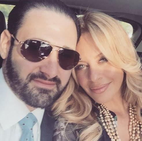 Dina manzo dating married millionaire la