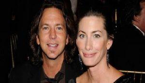 Eddie Vedder's Wife Jill McCormick