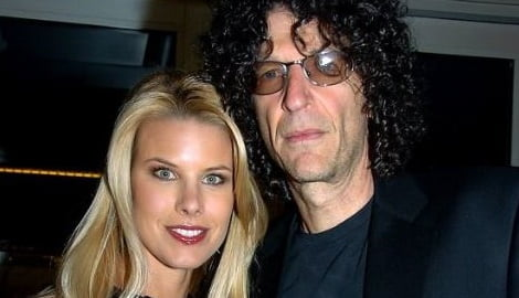 Howard stern wikipedia
