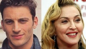 Kevin Sampaio 5 facts about Madonna's boytoy