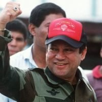 Felicidad Sieiro de Noriega
