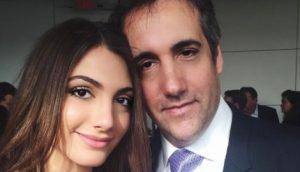 Samantha Cohen Trump Lawyer Michael Cohen's Daughter