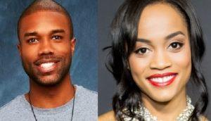 DeMario Jackson The Bachelorette Cast Member with a Girlfriend