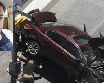 Richard Rojas Times Square Crash Driver
