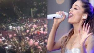 Salman Abedi Ariana Grande Concert Bomber