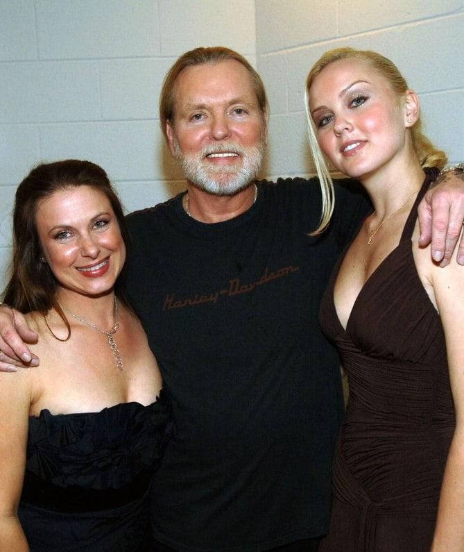 Gregg Allman's Wife Shannon Williams (Bio, Wiki