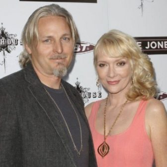 Glenne Headly's Husband Byron McCulloch