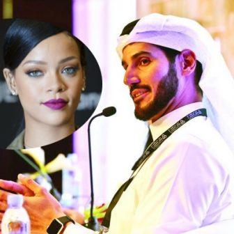 Rihanna's New Boyfriend Hassan Jameel