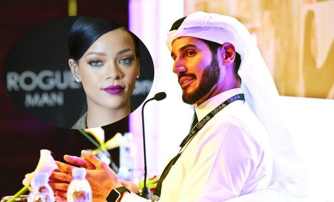 2017 fashion royalty - Rihanna S New Boyfriend Hassan Jameel Bio Wiki