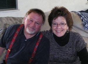 James T. Hodgkinson's Wife Sue Hodgkinson
