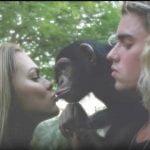Jay Alvarrez' New girlfriend Viki Odintcova