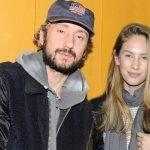 Dylan Penn's Boyfriend Jimmy Giannopoulos
