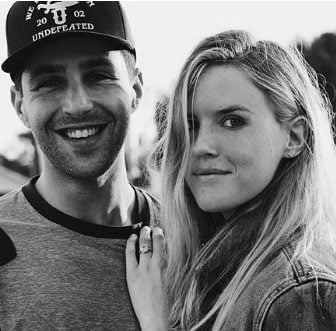 Josh Peck's Wife Paige O'Brien
