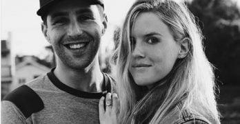 Josh Peck's Wife Paige O'Brien