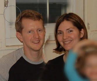Ken Jennings' Wife Mindy Jennings
