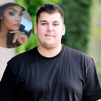 Mehgan James 5 Facts about Rob Kardashian's New Girlfriend