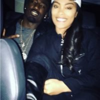50 cent dating nubia bowe