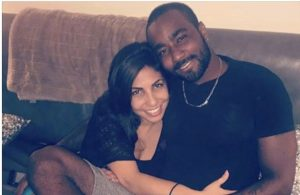 Nick Gordon's Girlfriend Laura Leal