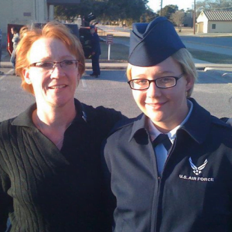 Billie Winner-Davis NSA Leaker Reality Winner's Mother