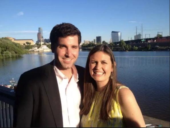 Sarah Huckabee Sanders Husband Bryan Sanders Bio Wiki