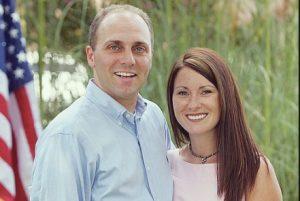 Steve Scalise's Wife Jennifer Scalise