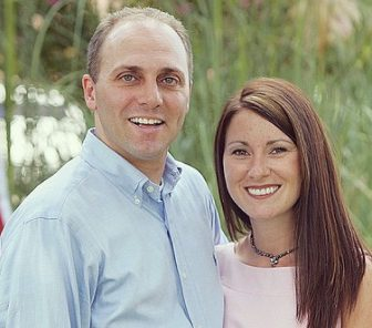 Steve Scalise's Wife Jennifer Scalise