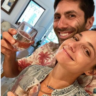 Catfish Nev Schulman's wife Laura Perlongo