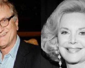 "Barbara Sinatra's Son Robert ""Bobby"" Oliver"