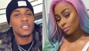 Blac Chyna's New Man Rapper Ferrari True