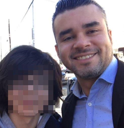 Jen Waite S Cheating Husband Carlos Beltran Bio Wiki