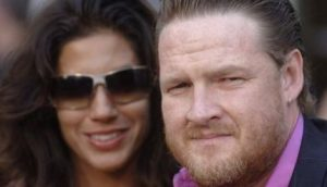Donal Logue's Ex-wife Kasey Smith
