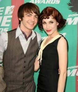 drake bell dating history