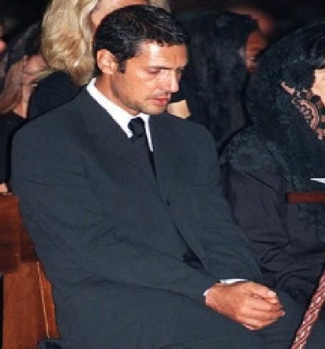 Gianni Versace Wiki >> Antonio D'Amico- Gianni Versace's Boyfriend (Bio, Wiki)