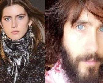 Jared Leto's Model Girlfriend Valery Kaufman