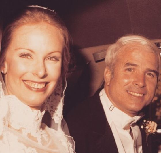 John Mccain Adopted Daughter: List Of Synonyms And Antonyms Of The Word: John Mccain Wife