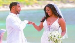 RHOA Kenya Moore's Husband Marc Daly
