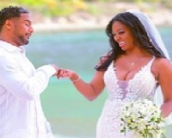 RHOA Kenya Moore's Husband Marc Daly