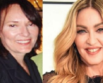 Madonna's Former Friend Darlene Lutz