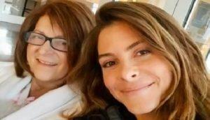Maria Menounos' Mother Litsa Menounos