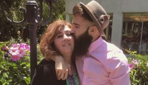 Margaret Abrahamian Big Brother Paul Abrahamian's Mother