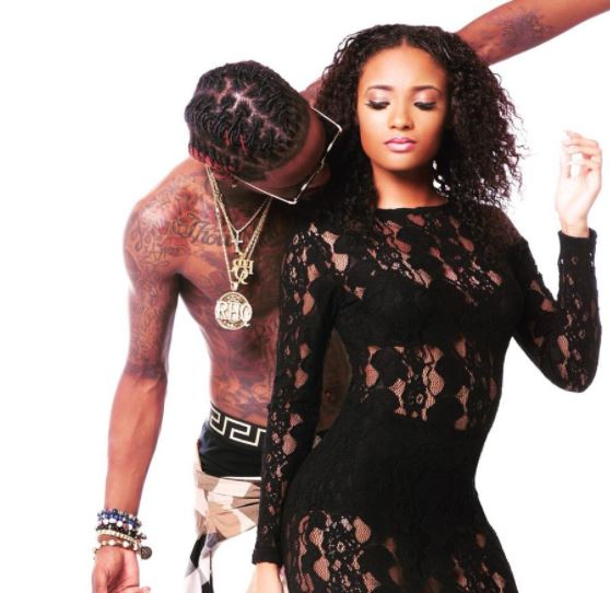 R Kelly's Young Girlfriend Joycelyn Savage (Bio, Wiki