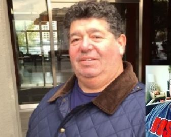 Rob Goldstone Brit Publicist behind Trump Jr: Russian Lawyer meeting