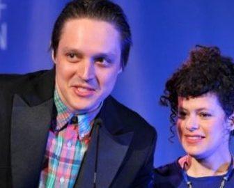 Régine Chassagne Arcade Fire Win Butler's Wife