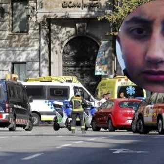 Moussa Oukabir 5 Facts about Barcelona Terror Attacker