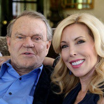 Glen Campbell's Wife Kimberly Woolen