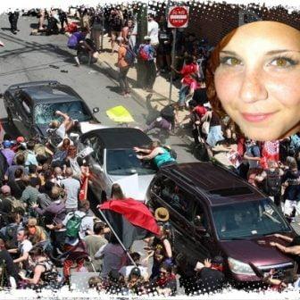 Heather Heyer Charlottesville's Victim