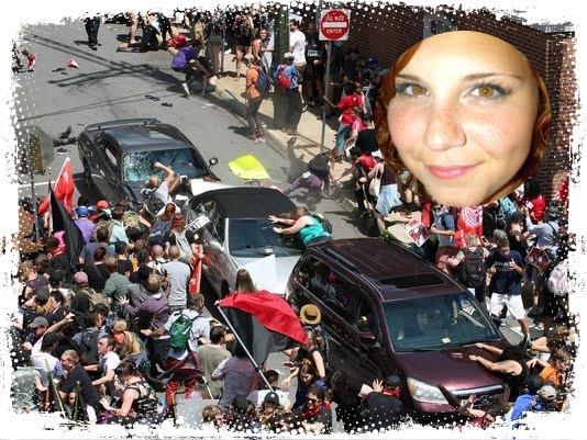 Heather Heyer Charlottesvilles Victim Bio Wiki Photos